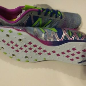NEW New Balance Kick XC 900V2 Multi Color Racing NWT
